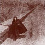 B. J. Rosenmeyer Poe Walking High Bridge