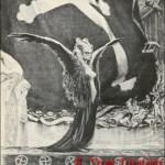 Frantisek Kupka Il verme trionfante